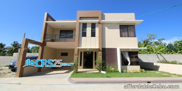 1st picture of 3 bedrooms with 2 toilets and bath house for sale in Cebu For Sale in Cebu, Philippines