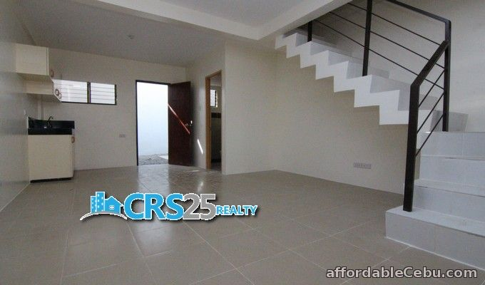 2nd picture of 3 bedrooms townhouse for sale in Talamban, cebu city For Sale in Cebu, Philippines