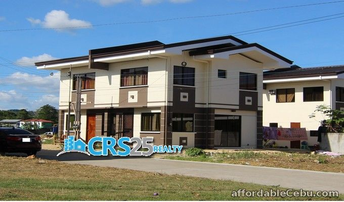 1st picture of 3 bedrooms house with swimming pool for sale in liloan cebu For Sale in Cebu, Philippines