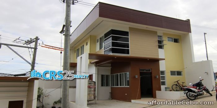 1st picture of House for sale with car garage in mandaue city cebu For Sale in Cebu, Philippines