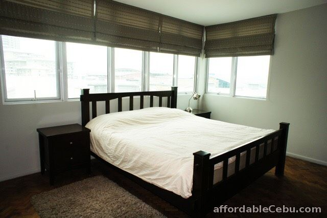 2nd picture of Two Serendra 2BR for Lease For Rent in Cebu, Philippines