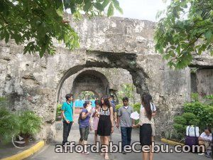 1st picture of Intramuros tour, tells Philippine history Offer in Cebu, Philippines