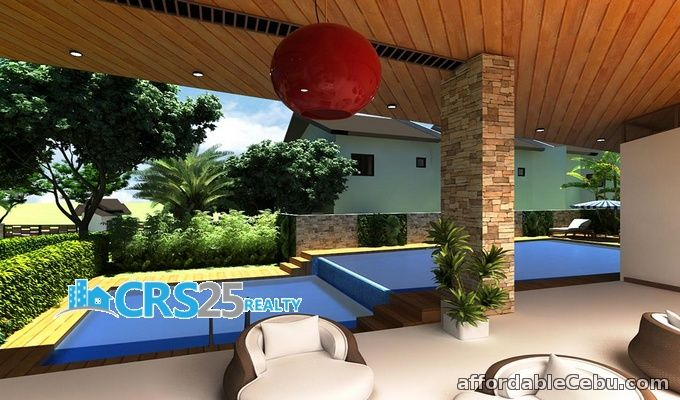 4th picture of Single Detached house with Swimming pool in Serenis Liloan For Sale in Cebu, Philippines