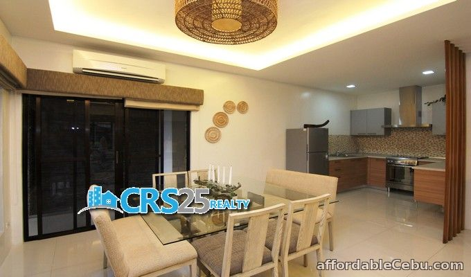 3rd picture of Casa 8 Townhouse for sale with swimmong pool in cebu For Sale in Cebu, Philippines