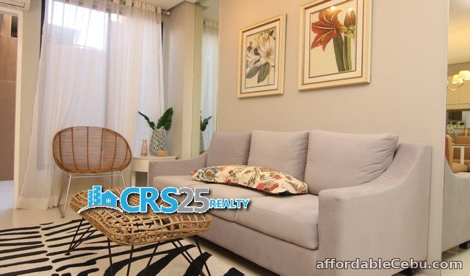 1st picture of 3 bedrooms and 2 storey townhouse for sale in talisay cebu For Sale in Cebu, Philippines