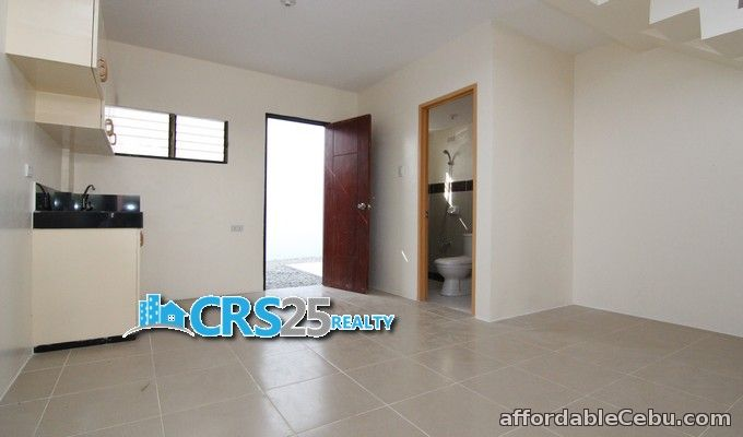 4th picture of Affordable 2 bedrooms townhouse for sale in Talamban cebu For Sale in Cebu, Philippines