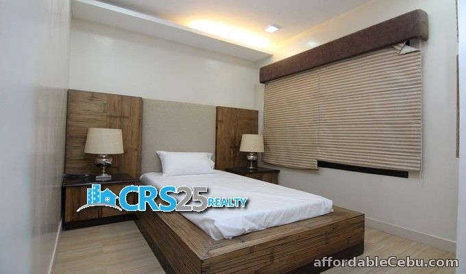 1st picture of Casa 8 Townhouse for sale with swimmong pool in cebu For Sale in Cebu, Philippines