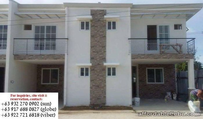 1st picture of PALM RIVER SUBDIVISION 11,143 Monthly in Talisay, Cebu For Sale in Cebu, Philippines
