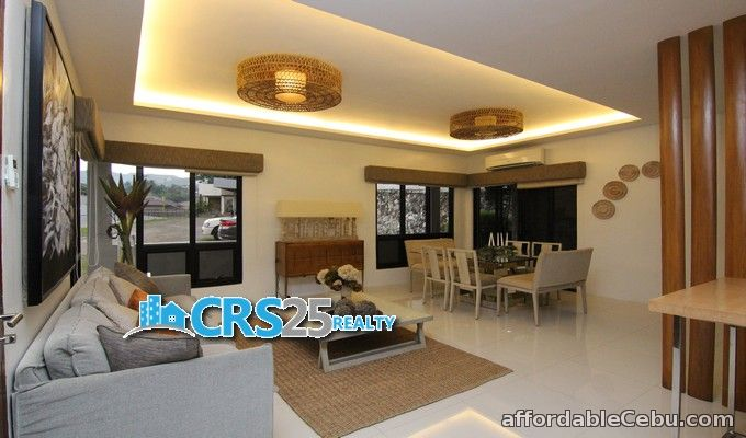 4th picture of Casa 8 Townhouse for sale with swimmong pool in cebu For Sale in Cebu, Philippines