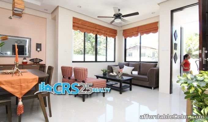 3rd picture of House and lot for sale with 2 car garage in talamban cebu For Sale in Cebu, Philippines