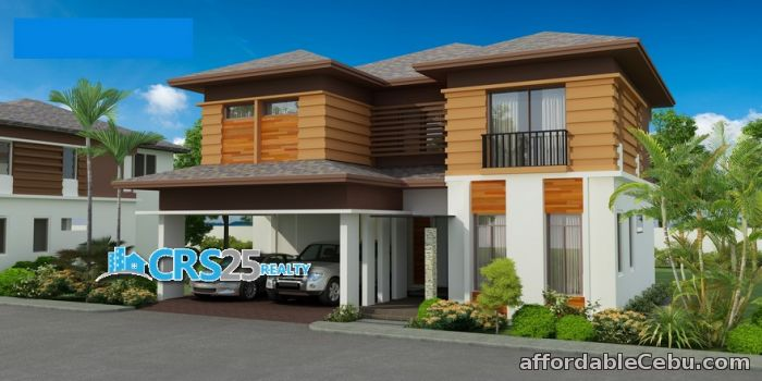 2nd picture of House in Banawa cebu for sale with swimming pool For Sale in Cebu, Philippines