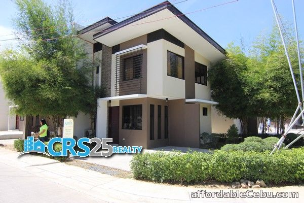 1st picture of 2 storey duplex house for sale in Mandaue city, cebu For Sale in Cebu, Philippines
