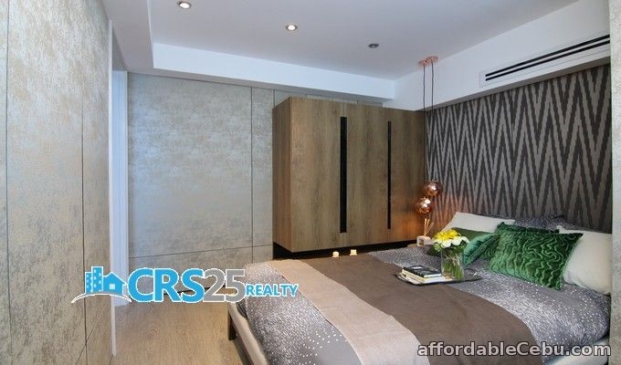 3rd picture of 3 bedroom Condo for sale with 75k Reservation fee For Sale in Cebu, Philippines