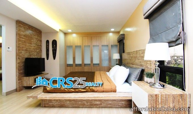2nd picture of Casa 8 Townhouse for sale with swimmong pool in cebu For Sale in Cebu, Philippines