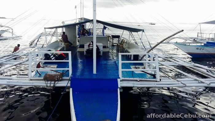 1st picture of Boat Rentals for Cebu Island Hopping For Rent in Cebu, Philippines