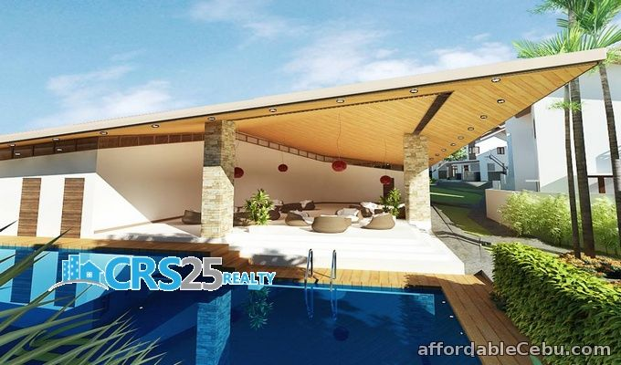 5th picture of Single Detached house with Swimming pool in Serenis Liloan For Sale in Cebu, Philippines