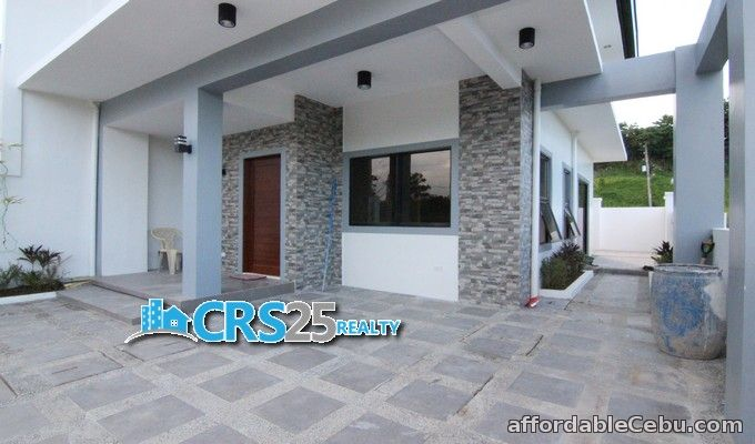 3rd picture of Modern Overlooking House for sale in Talamban cebu city For Sale in Cebu, Philippines