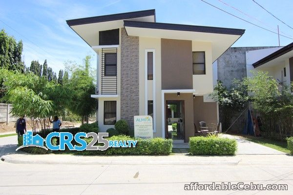 1st picture of For sale house and lot in canduman Mandaue city, cebu For Sale in Cebu, Philippines