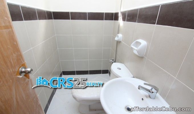 3rd picture of Affordable 2 bedrooms townhouse for sale in Talamban cebu For Sale in Cebu, Philippines
