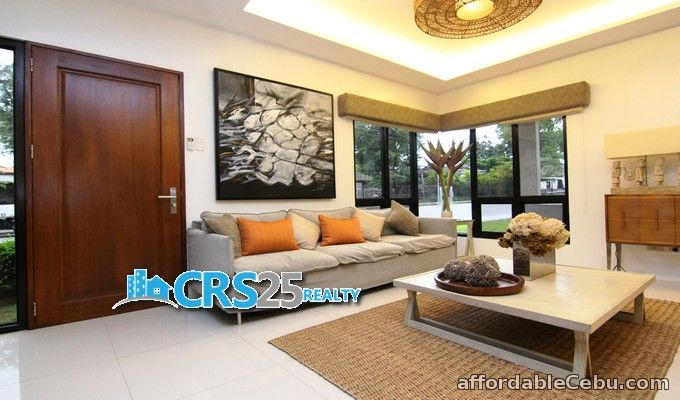 5th picture of Casa 8 Townhouse for sale with swimmong pool in cebu For Sale in Cebu, Philippines