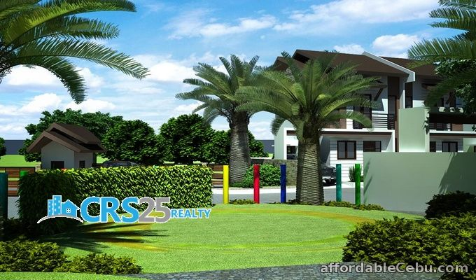 2nd picture of Single Detached house with Swimming pool in Serenis Liloan For Sale in Cebu, Philippines