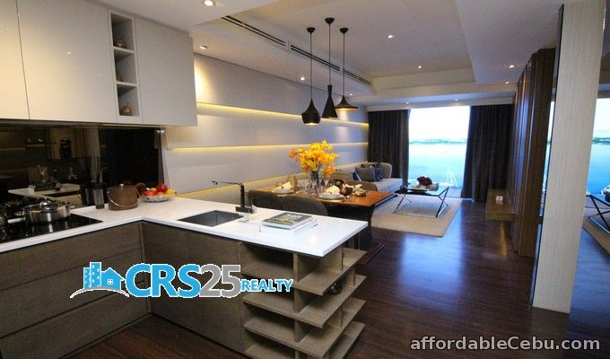 2nd picture of 3 bedroom Condo for sale with 75k Reservation fee For Sale in Cebu, Philippines