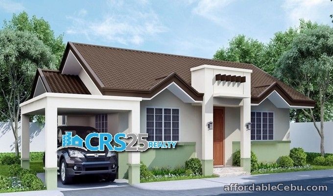 1st picture of Bayswater house 3 bedrooms Near SRP Malls cebu For Sale in Cebu, Philippines