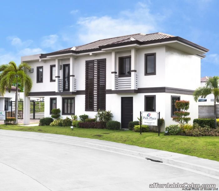 1st picture of Pueblo De Oro Cebu Babag 2 Lapu-lapu City For Sale in Cebu, Philippines