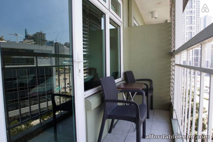 5th picture of Two Serendra 2BR for Lease For Rent in Cebu, Philippines