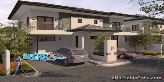 1st picture of Pristina North Houses for Sale in Talamban Cebu,Philipppines For Sale in Cebu, Philippines
