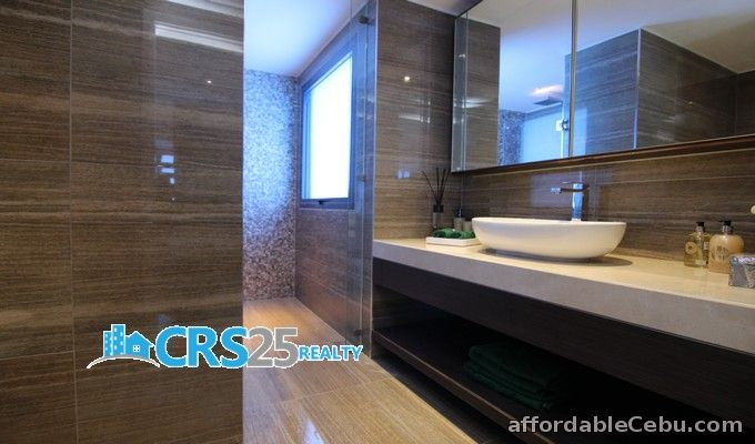 4th picture of 3 bedroom Condo for sale with 75k Reservation fee For Sale in Cebu, Philippines
