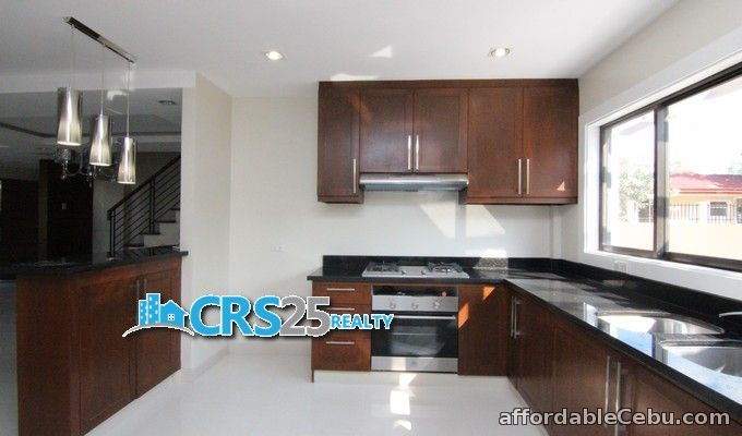 2nd picture of 4 bedrooms house, Brandnew with car garage in Talamban cebu For Sale in Cebu, Philippines