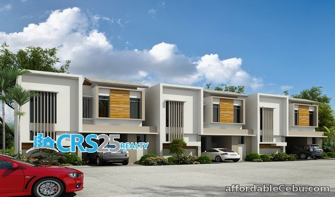 1st picture of Townhouse botanika for sale in Talamban cebu city For Sale in Cebu, Philippines