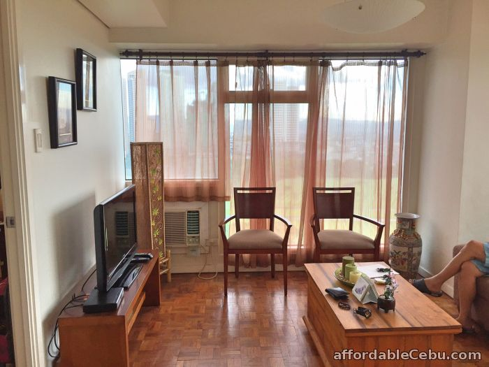 4th picture of For Sale: Fifth Avenue Place 1br For Sale in Cebu, Philippines