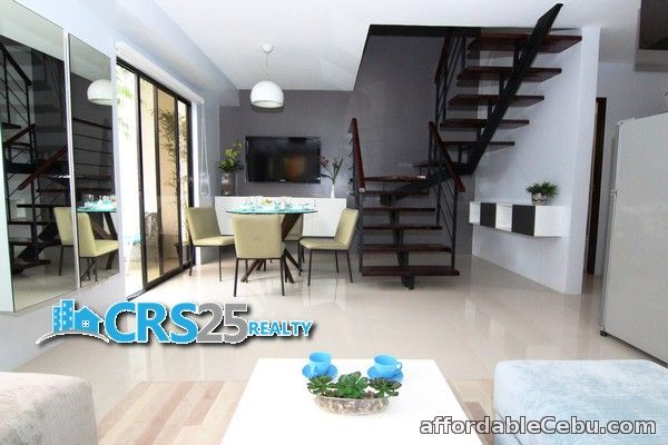 5th picture of For sale house and lot in canduman Mandaue city, cebu For Sale in Cebu, Philippines