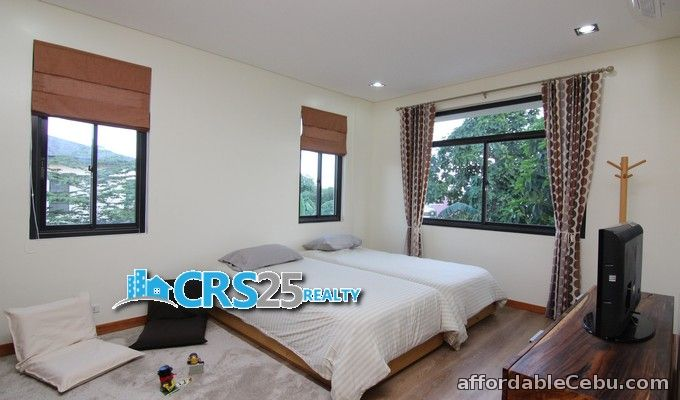 4th picture of House and lot for sale near Ateneo de cebu For Sale in Cebu, Philippines