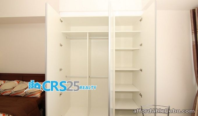 3rd picture of condo for rent 3ok per month at calyx residences cebu For Rent in Cebu, Philippines