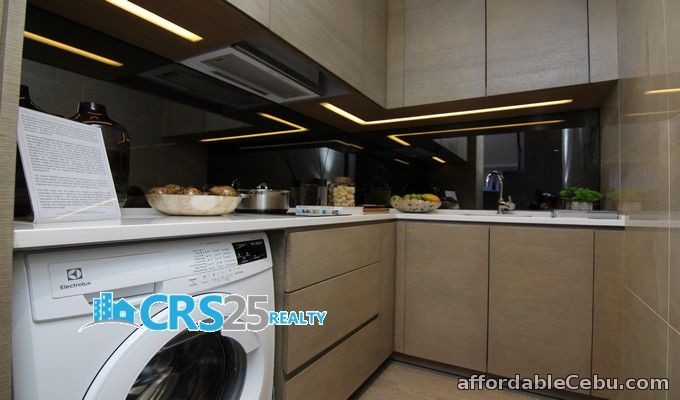 3rd picture of Studio unit Condo for sale with 25k Reservation only For Sale in Cebu, Philippines