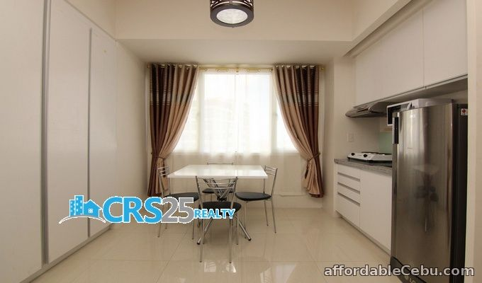 5th picture of condo for rent 3ok per month at calyx residences cebu For Rent in Cebu, Philippines