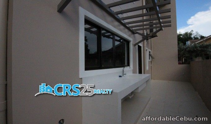 4th picture of Brandnew 4 bedrooms house for sale in Mahogany Talamban cebu For Sale in Cebu, Philippines