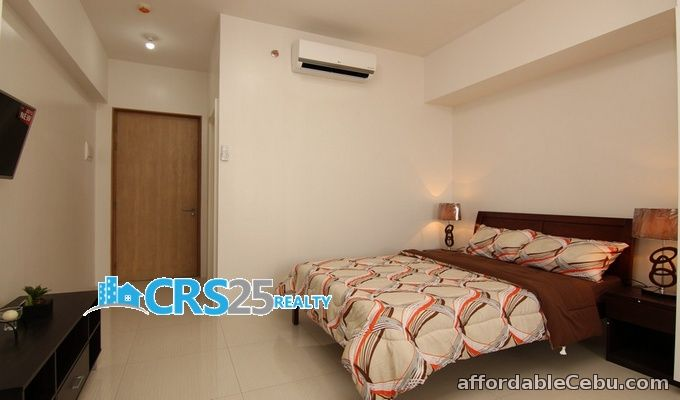 2nd picture of condo for rent 3ok per month at calyx residences cebu For Rent in Cebu, Philippines
