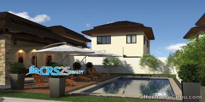 3rd picture of House and lot for sale at Northwoods Residences cebu For Sale in Cebu, Philippines