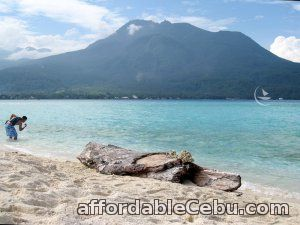 1st picture of Natural beauty, Camiguin tour package Offer in Cebu, Philippines