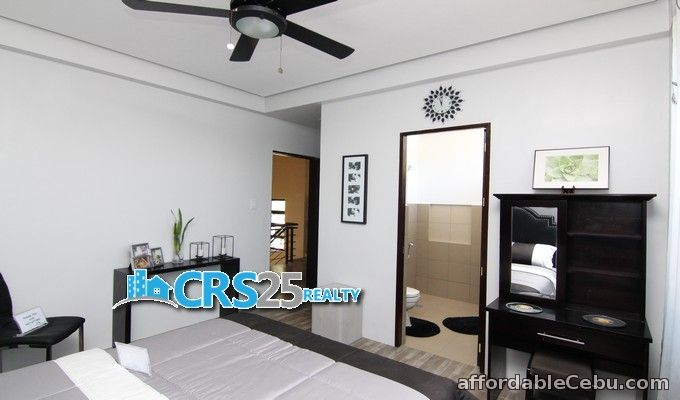 5th picture of Pristine Grove townhouse for sale near North Gen. hospital For Sale in Cebu, Philippines
