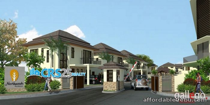 2nd picture of House and lot for sale at Northwoods Residences cebu For Sale in Cebu, Philippines