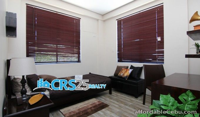 2nd picture of Pristine Grove townhouse for sale near North Gen. hospital For Sale in Cebu, Philippines