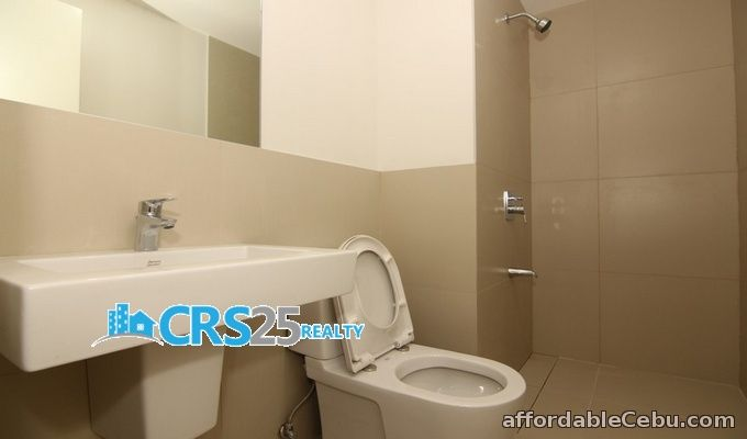 3rd picture of Brandnew 2 Bedrooms condo for sale For Sale in Cebu, Philippines