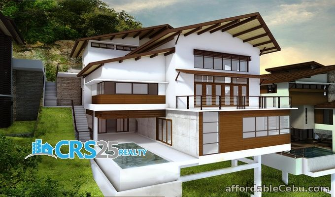 1st picture of 3 storey and 4 bedrooms house for sale in cebu city For Sale in Cebu, Philippines