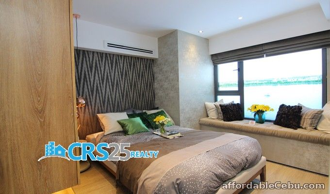 2nd picture of Studio unit Condo for sale with 25k Reservation only For Sale in Cebu, Philippines