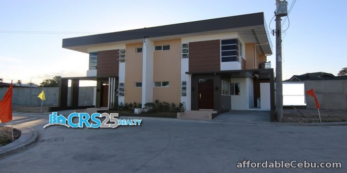 1st picture of pre-selling 4 bedrooms house for sale in mandaue city For Sale in Cebu, Philippines